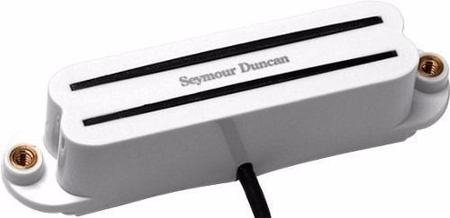 Captador Seymour Duncan Hot Rails for Strat SHR-1B Ponte