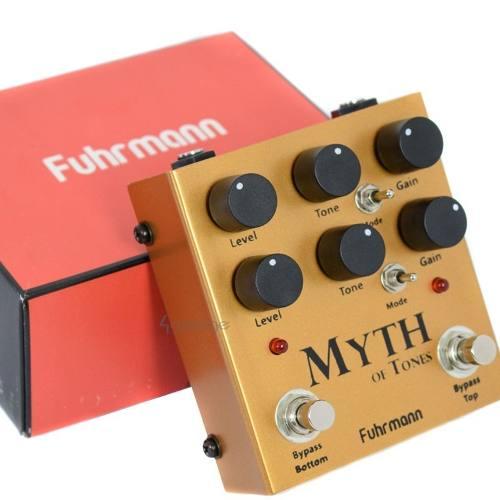 Pedal Fuhrmann Myth of Tones MY01