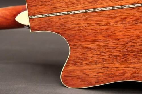 Violão Crafter Pro DE7 com Bag
