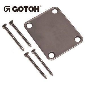 Placa de Junção Gotoh NBS-3 Cosmo Black