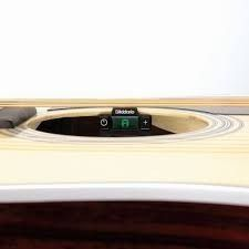 Afinador  Planet Waves Ns Micro Soundhole PW-CT-15