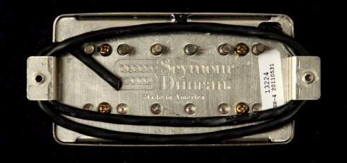 Captador Seymour Duncan SH4 JB Model