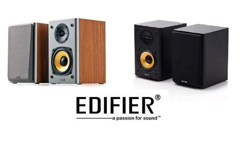 Monitores De Referencia Edifier R1000t4
