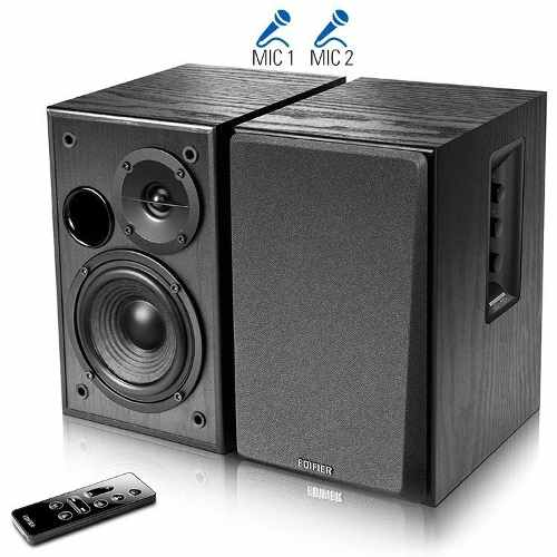 Monitores De Referencia Edifier R1580MB