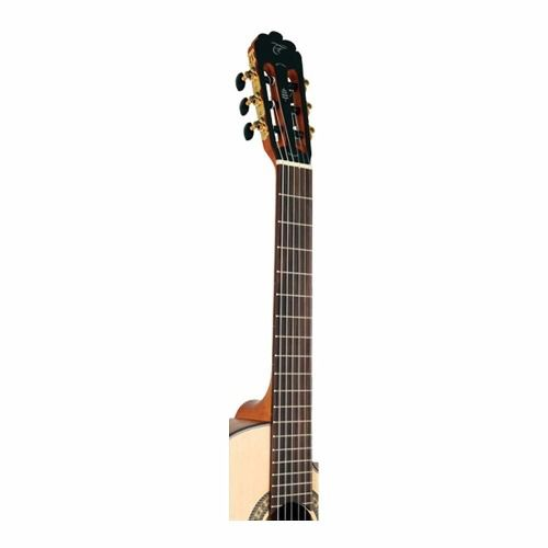 Violão Tagima One Classic Walnut Series Nylon