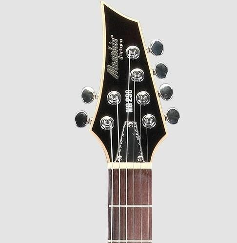 Guitarra Tagima Memphis  MG230 Mr