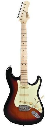 Guitarra Tagima Strato Classic New T635 Sb/c/mg
