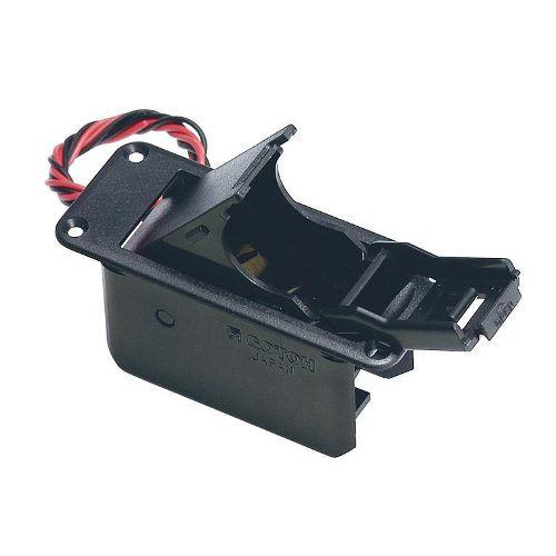 Caixa De Bateria 9v Gotoh Bb-04
