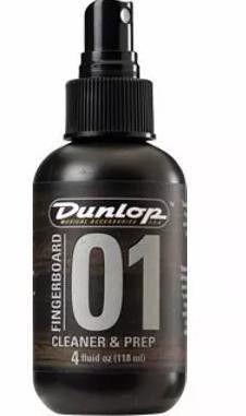 Limpador para Escalas Dunlop 01