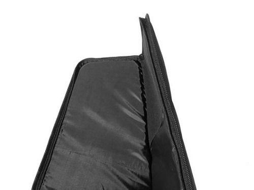 Bag Luxo Soft Case  Start para Violão Folk