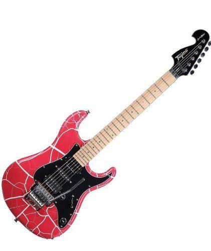 Guitarra Tagima Hand Made Brasil Juninho Afram JA1
