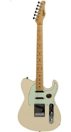 Guitarra Tagima Brasil T-900 Telecaster VW/C/MG