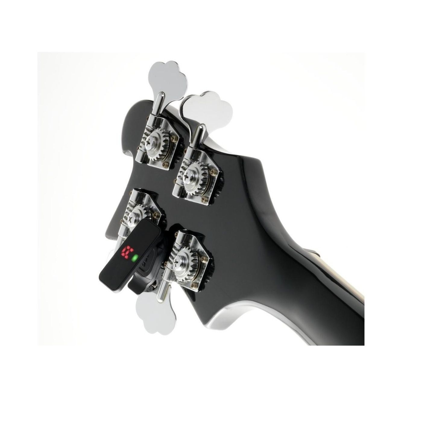Afinador Cromático Korg Pitchclip PC-2 Bk