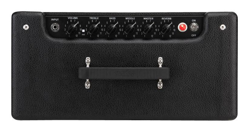Amplificador  Fender Blues Junior III SE