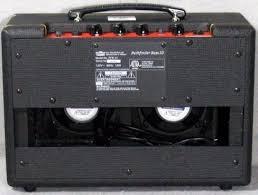 Amplificador para Baixo Vox Pathfinder Bass