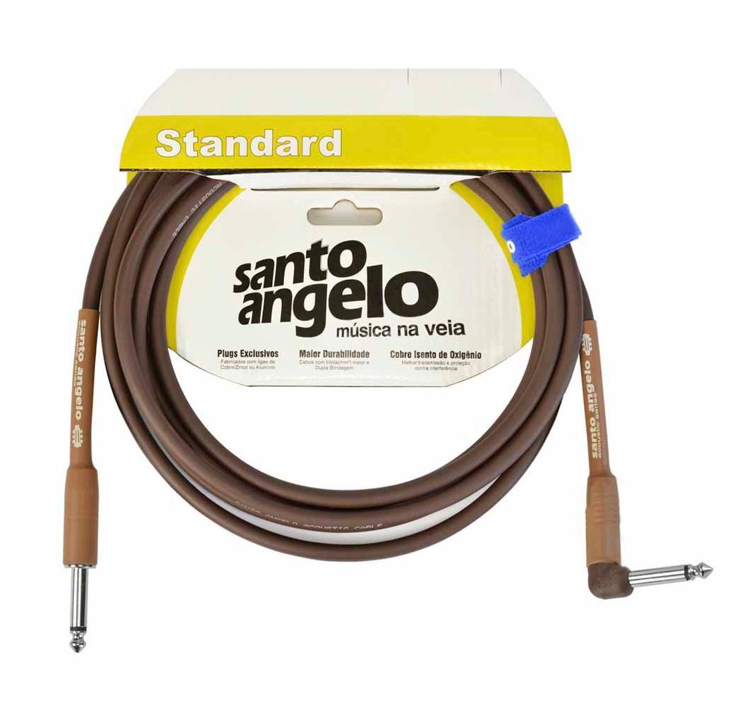 Cabo Santo Angelo Standard Acoustic L  4,57m