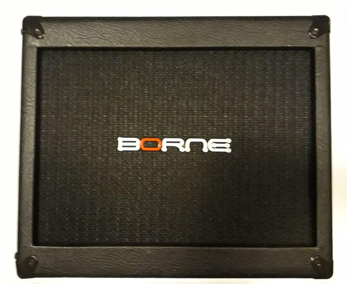 Caixa passiva para guitarra Borne MOB 110