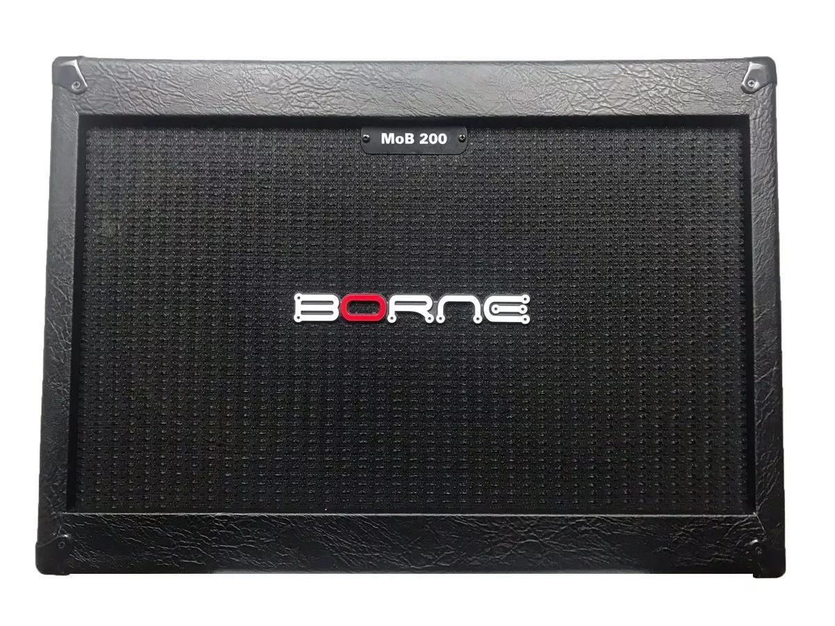 Caixa passiva para guitarra Borne MOB 200