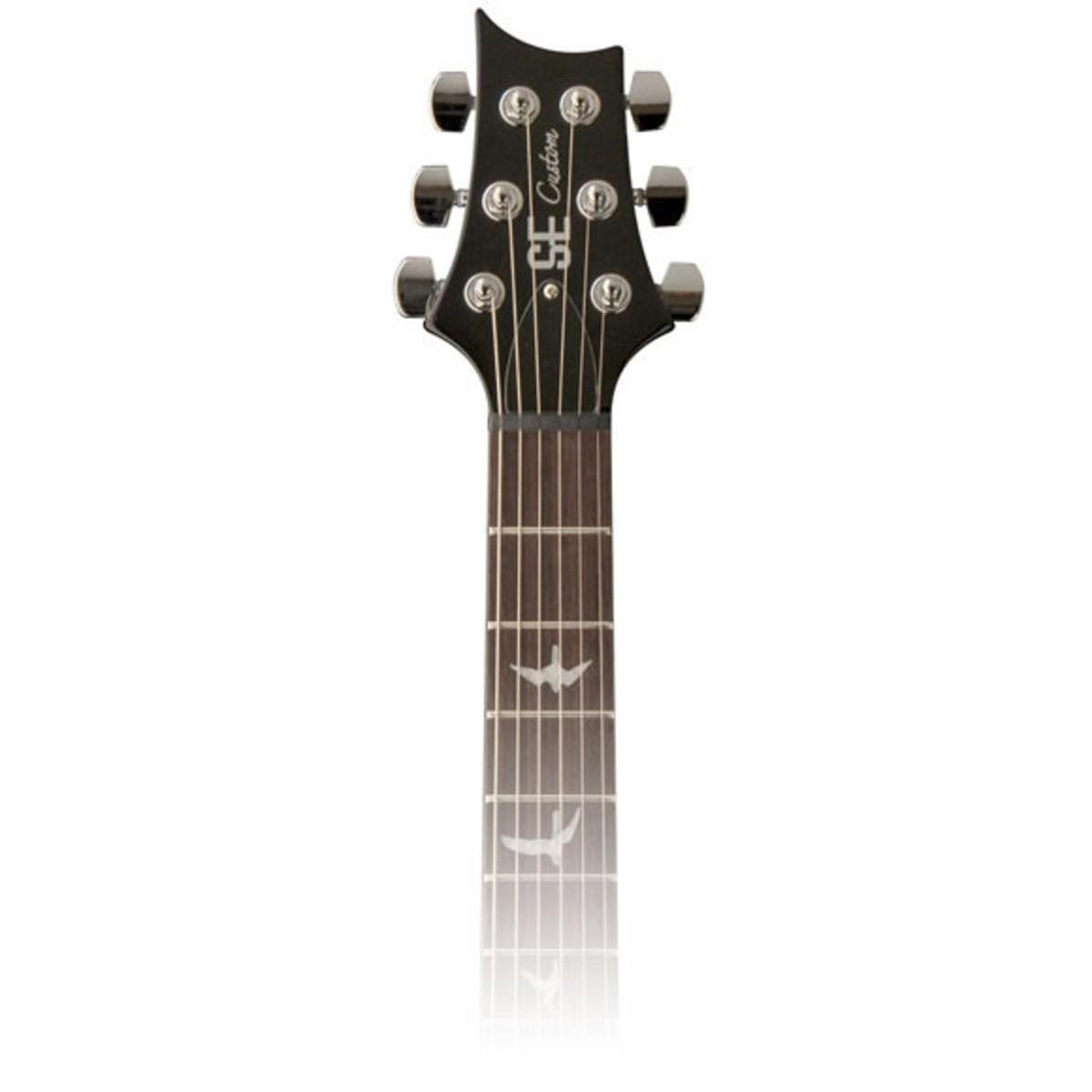Guitarra PRS SE Custom 24 Whale Blue