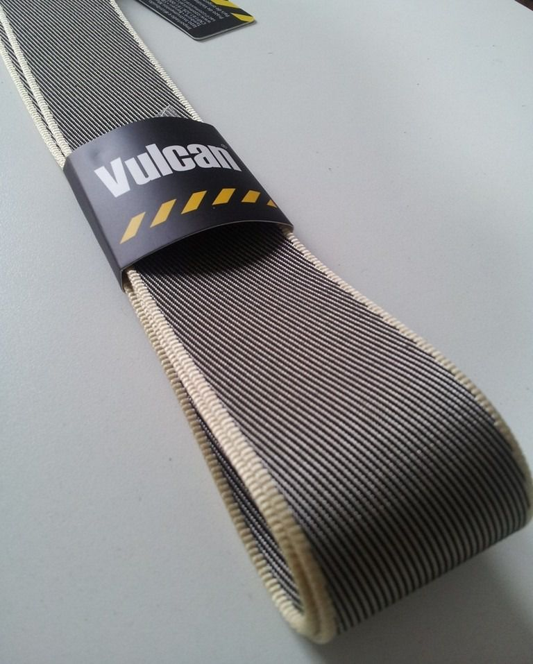 Correia Vulcan Tweed 5cm