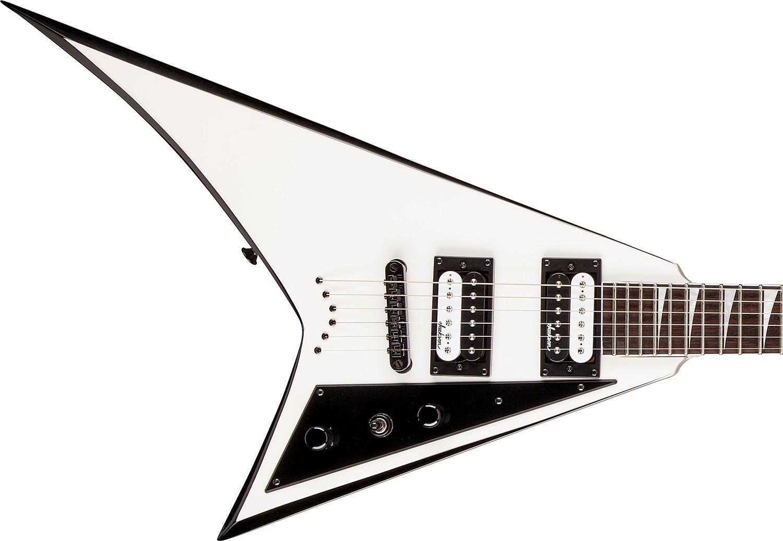 Guitarra Jackson Randy Rhoads JS32T  White