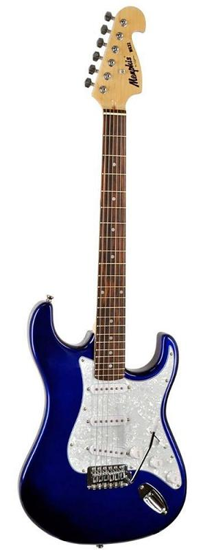 Guitarra Tagima Memphis Strato MG 32 MB