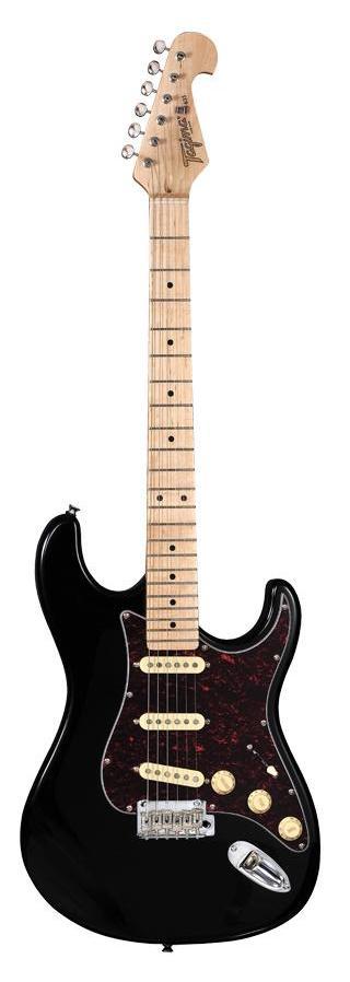 Guitarra Tagima New 635 Strato BK/C/TT