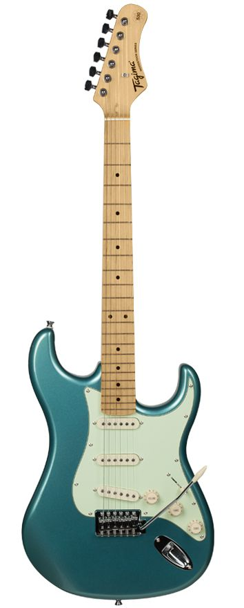Guitarra Tagima Woodstock  Strato TG 530 LB