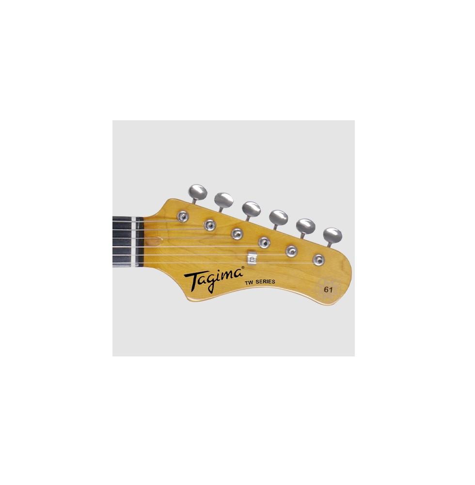 Guitarra Tagima Woodstock TW61 VWH