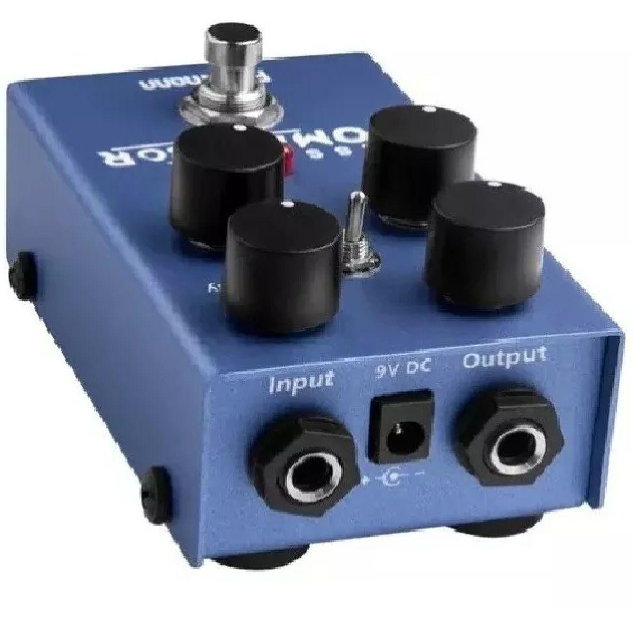 Pedal Fuhrmann Bass Compressor II BC10