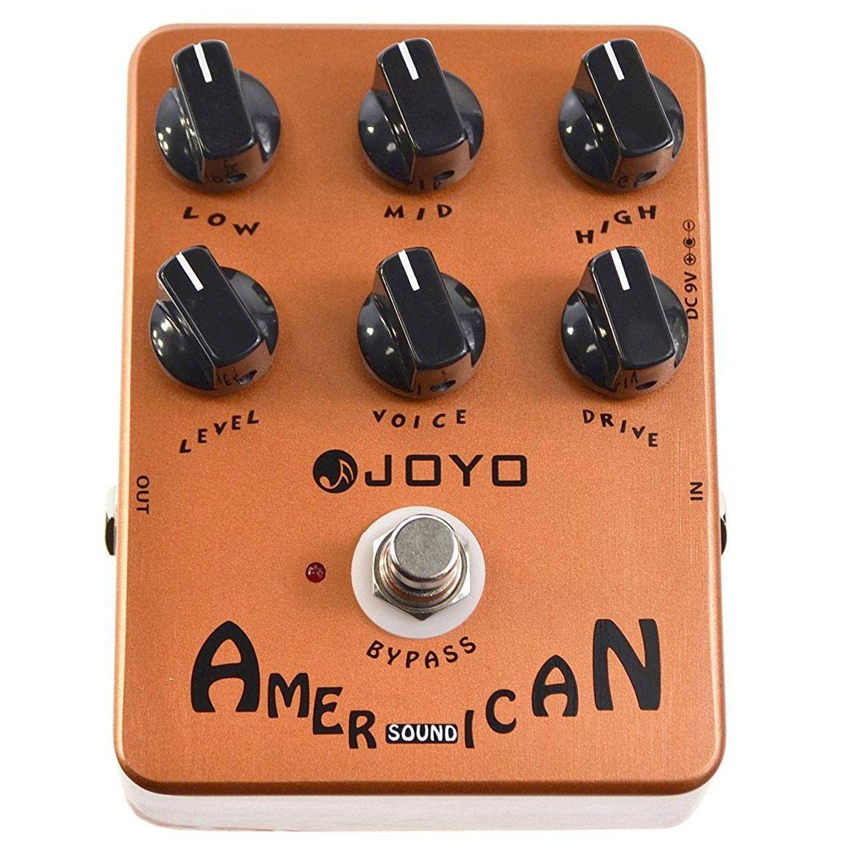 Pedal Joyo American Sound JF-14