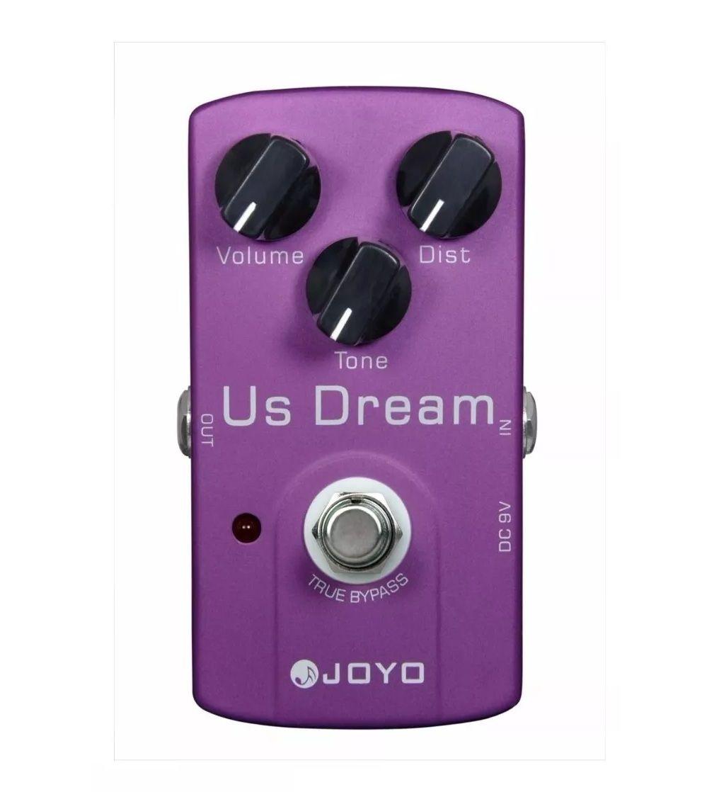 Pedal Joyo Us Dream JF-34