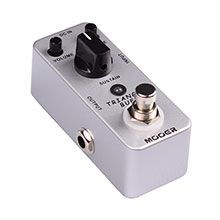 Pedal Mooer Triangle Buff (Fuzz)