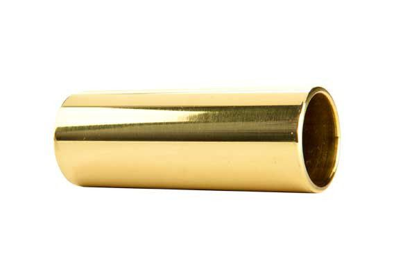 Slide  Dunlop 222 Médio de Latão