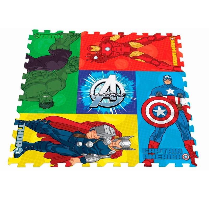 Tapete infantil de eva disney 90x90 cm os melhores produtos para casa voc encontra aqui - Transformers tapete ...