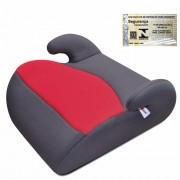 Assento De Elevação P/ Auto  3 A 8 Anos - 15 A 36 Kg