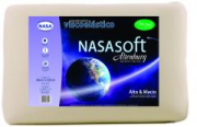 TRAVESSEIRO NASA SOFT ALTO ALTEMBURG ANTIALERGICO