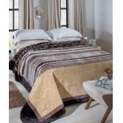 Cobertor King Raschel  Gramado 2,40x2,60