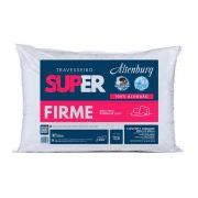 Travesseiro Altenburg Super Firme 100% Algodão - Branco