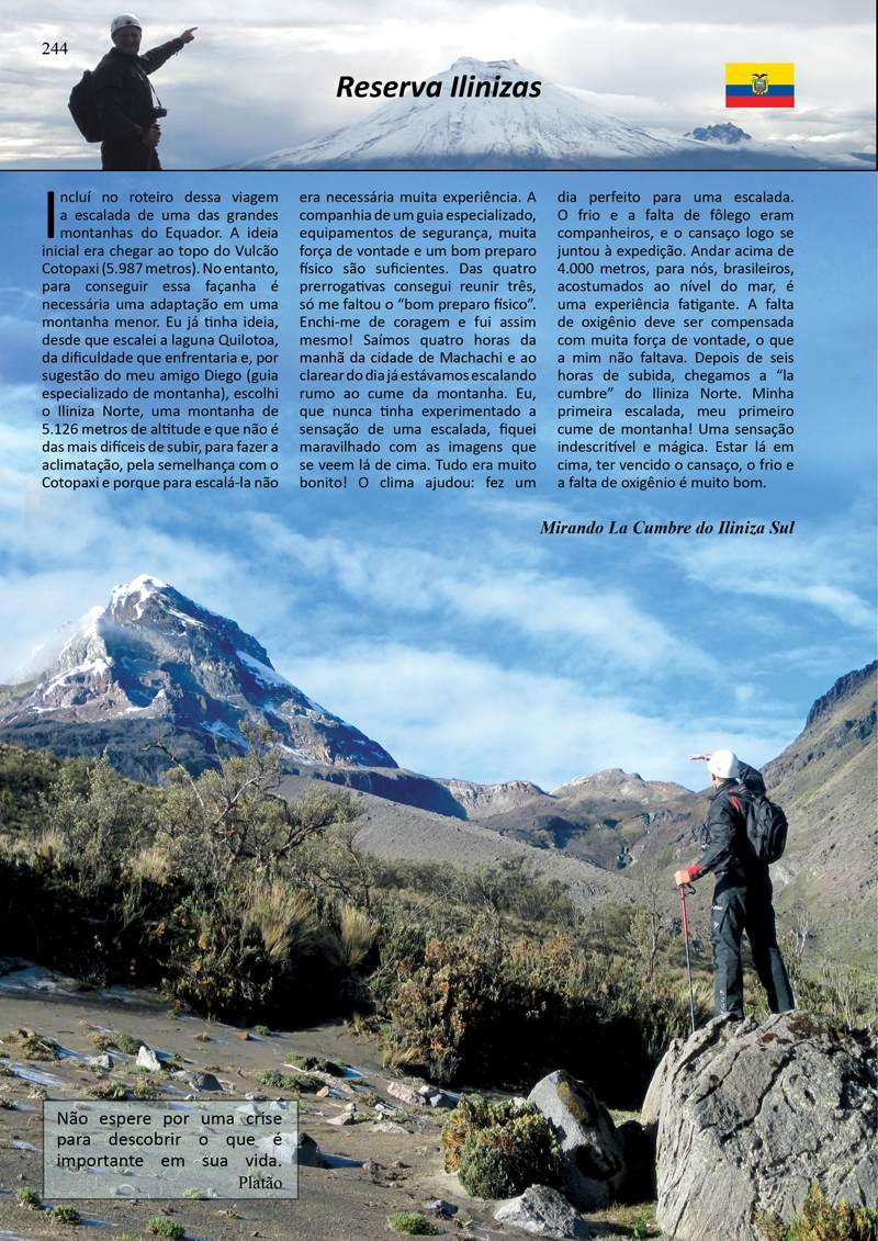 Livro Nosotros - En América Del Sur