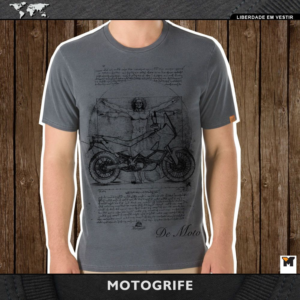 Da Vinci De Moto