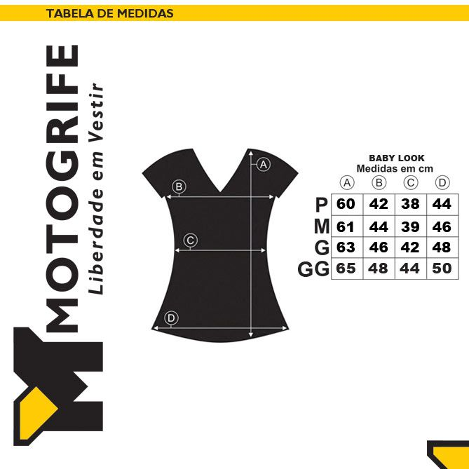 Grupo KTM camiseta manga curta feminina