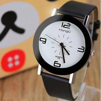 b5e61ba86c5 Relógio de quartzo das mulheres relógios yazole senhoras famosa marca de  luxo relógio de pulso relógio ...