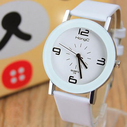 35d68a85063 ... Relógio de quartzo das mulheres relógios yazole senhoras famosa marca  de luxo relógio de pulso relógio