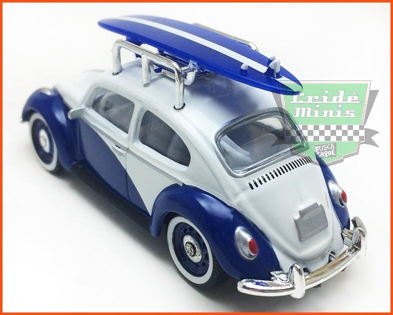 Diorama Volkswagen SUMMER FESTIVAL - escala 1/64
