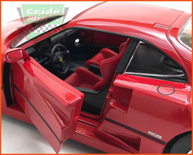 Ferrari F40 - escala 1/24