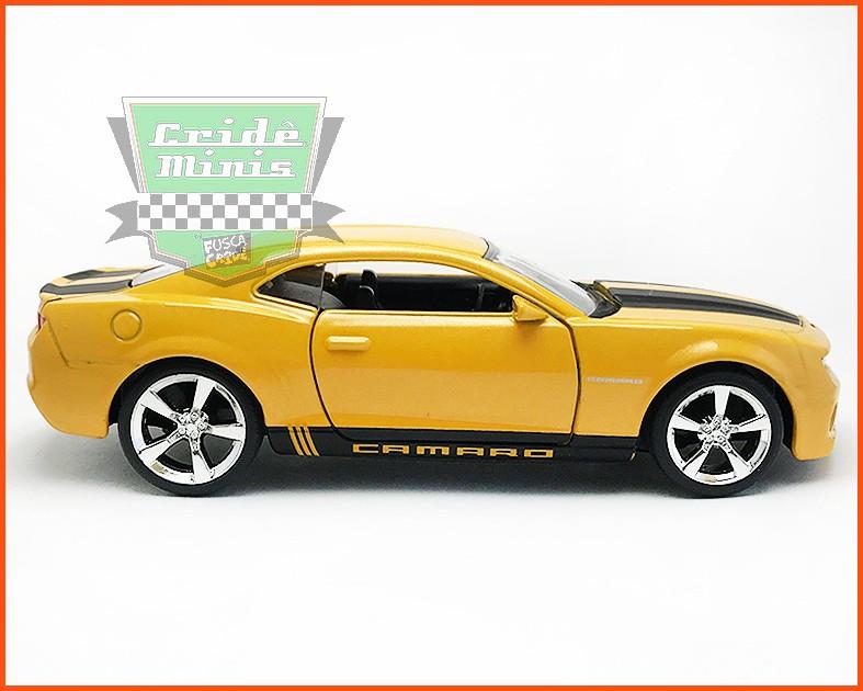 Jada Chevy Camaro SS 2010 - escala 1/32