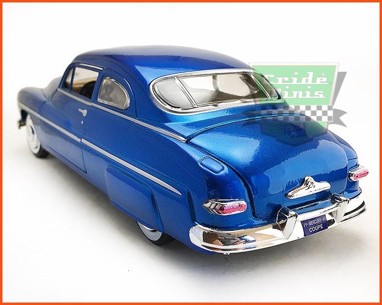 Mercury 1949 - Escala 1/24