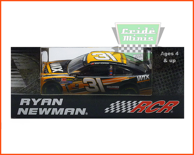 Nascar Chevrolet SS 2016 Ryan Newman #31 WIX - escala 1/64