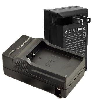 Carregador Bateria Np-45 Fuji Jz310/jz500/jz505/l30/l50/xp10  - ENERGIA DIGITAL